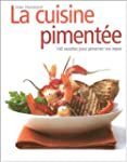 Cuisine pimentee (la)