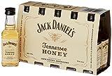 Jack Daniels Liqueurs Honey Miniature 5 cl