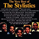 The Stylistics Van McCoy The Very Best of the Stylistics by Van McCoy, The Stylistics (1990) Audio CD