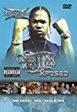 Xzibit: Restless Xposed [DVD] [US Import] [NTSC]
