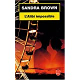 L'Alibi impossiblepar Sandra Brown