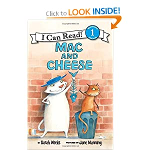 Mac and Cheese (I Can Read Book 1) read online