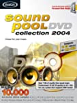 MAGIX Soundpool Collections 2004 DVD