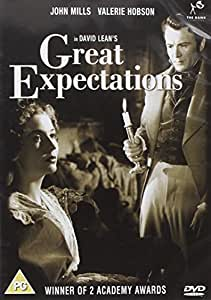 Great Expectations [DVD] [1946]