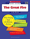 The Great Fire (Scholastic Book Guides Grades 6-9) (043957272X) by Jim Murphy