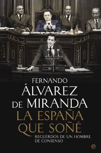 La España Que Soñé