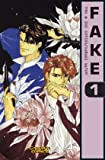 Fake 01. Carlsen Comics (3551761612) by Sanami Matoh