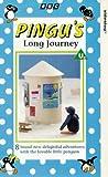 Pingu: Pingu's Long Journey [VHS]