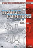 echange, troc Transformers: Season 3 - Pt 1 - Vol 2 (Dol) [Import USA Zone 1]