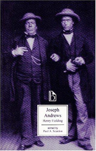 Image for Joseph Andrews