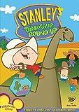 Stanley's Dinosaur Round-Up (Bilingual)