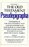 The Old Testament Pseudepigrapha: v. 2 (0232516278) by Charlesworth, James H