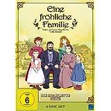 Eine fröhliche Familie - Die komplette Serie 4 DVDs