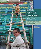 img - for World Regional Geography without Subregions book / textbook / text book