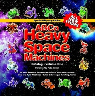 ABCo Heavy Space Machines Catalog