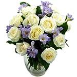Clare Florist Breathtaking Amethyst B...