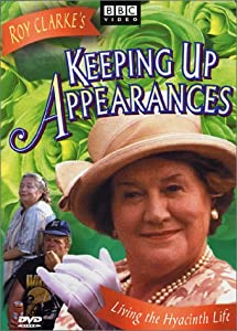 Keeping Up Appearances - Living the Hyacinth Life from BBC Home Entertainment