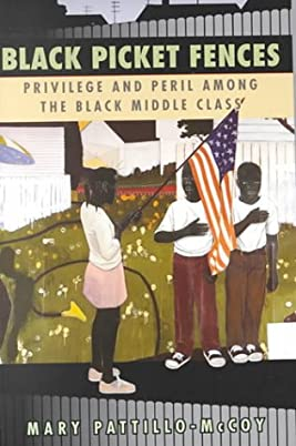 Black Picket Fences : Privilege and Peril Among the Black Middle Class
