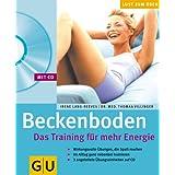 """Beckenboden. Das Training f�r mehr Energie (mit CD) (GU Multimedia)von """"Irene Lang-Reeves"""""""