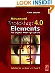 Advanced Photoshop Elements 4.0 for D...