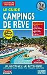 Guide campings de r�ve 2012 par Duparc