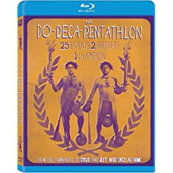 Do-Deca-Pentathlon [Blu-ray]