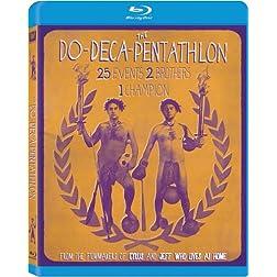 Do-Deca-Pentathlon [Blu-ray]