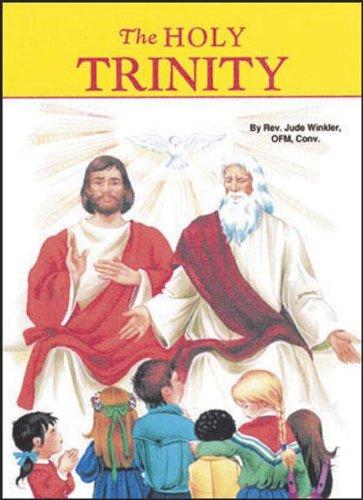 The Holy Trinity089942662X