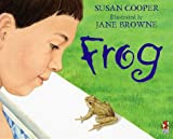 Frog (0099432269) by Susan Cooper