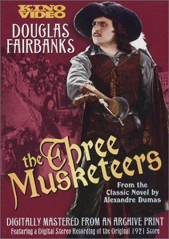 Three Musketeers [DVD] [Region 1] [US Import] [NTSC]