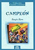 img - for Campeon (Spanish Edition) book / textbook / text book