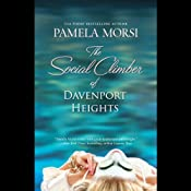 The Social Climber of Davenport Heights | [Pamela Morsi]
