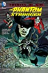 Trinity of Sin - The Phantom Stranger...