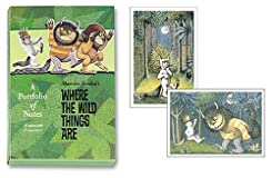 MJ4: Where the Wild Things Are Mini Journal