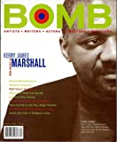 BOMB Issue 62, Winter 1998 (BOMB Magazine)