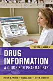 Pharmaceutical Drug Information