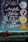 Aristotle and Dante Discover the Secrets of the Universe par Sáenz