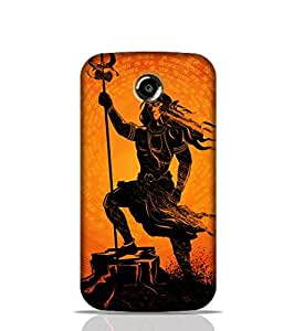 Stylebaby Lord Shiva Google Nexus 6 Phone Case