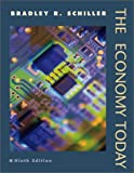 img - for The Economy Today (Package) book / textbook / text book