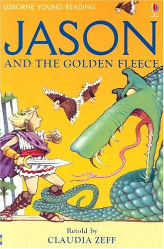 Jason and the Golden Fleece (Usborne Young Reading - Series 2)