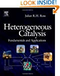 Heterogeneous Catalysis: Fundamentals...
