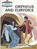 Image of Orpheus and Eurydice