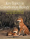 img - for Key Topics in Conservation Biology book / textbook / text book