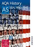 AQA History AS: Unit 1 - USA, 1890-1945 Chris Rowe