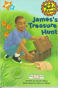 Gullah Gullah Island James James  Treasure Hunt  Gullah