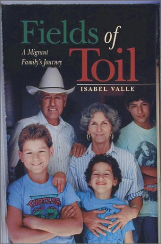 Fields of Toil: A Migrant Family's Journey