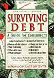 img - for Surviving Debt: A Guide for Consumers in Financial Stress book / textbook / text book
