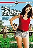 DVD Cover 'Immer Drama um Tamara