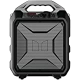 Monster Rockin' Rambler Indoor/Outdoor Wireless Speaker, Black