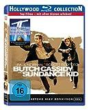 Butch Cassidy und Sundance Kid [Blu-ray] title=